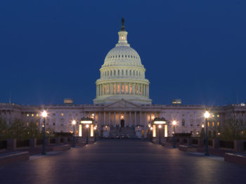 August and September's Congressional Wrap Up