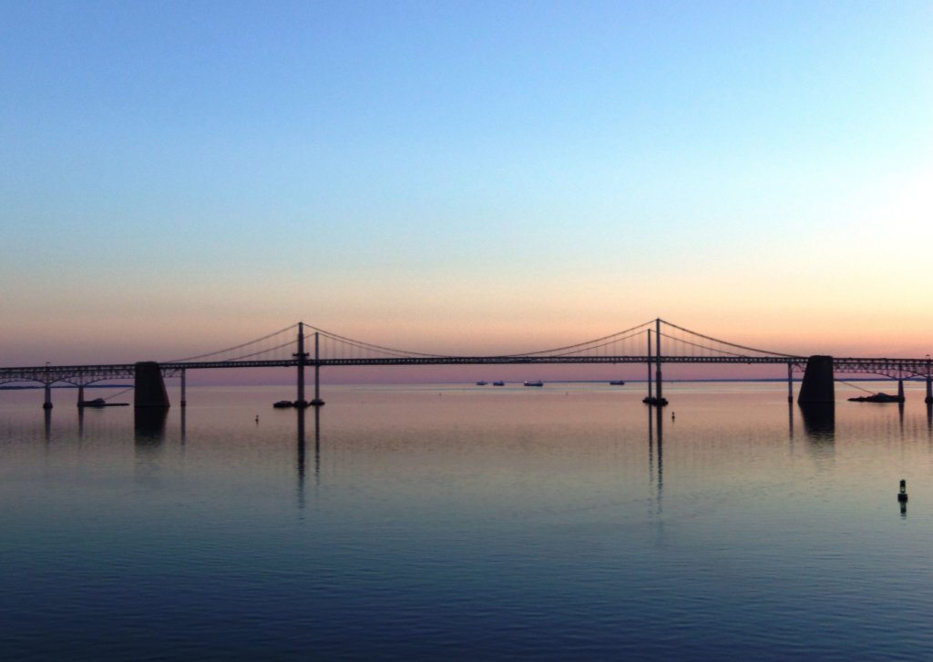 Air Quality Is Boosting Chesapeake Bay Water, Researchers ...