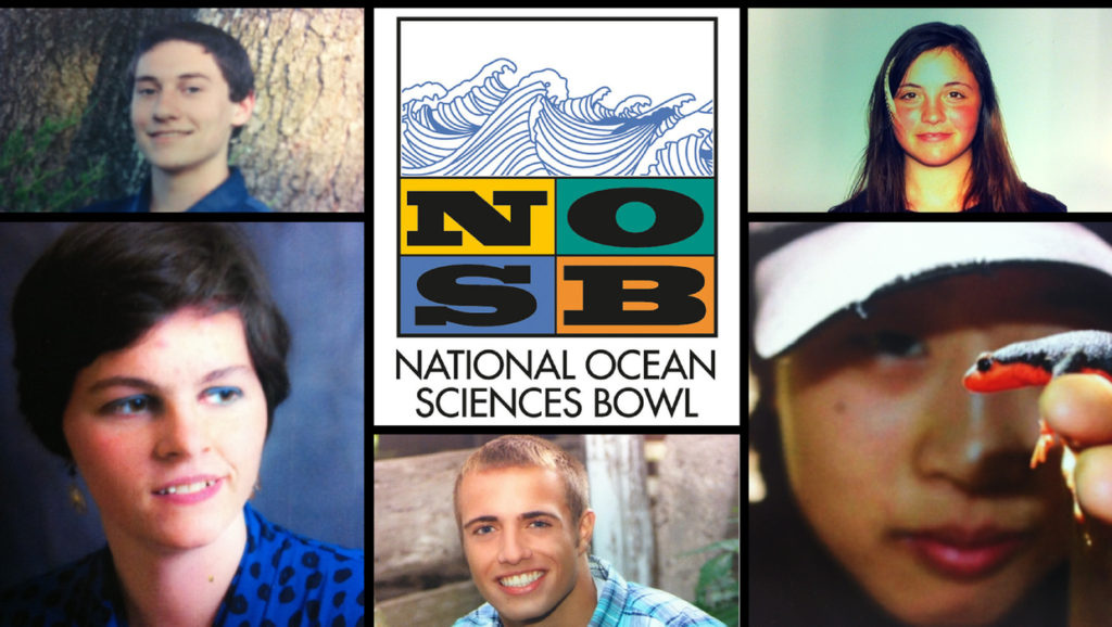 2014 NOSB Scholarship Recipients.